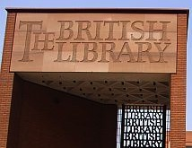 British Library, Londres