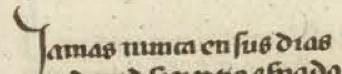jamasnuncaensusdias