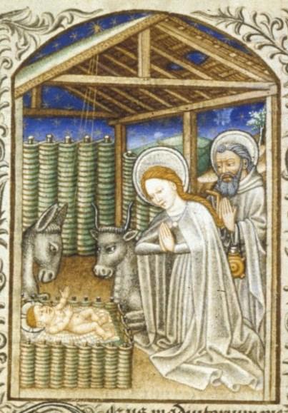 Natividad - Bristih Library